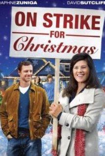 Huelga para Navidad (TV)