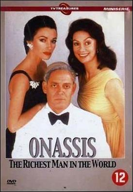 Onassis: The Richest Man in the World (TV)