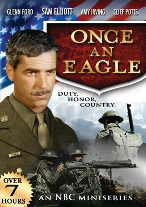 Once an Eagle (Miniserie de TV)