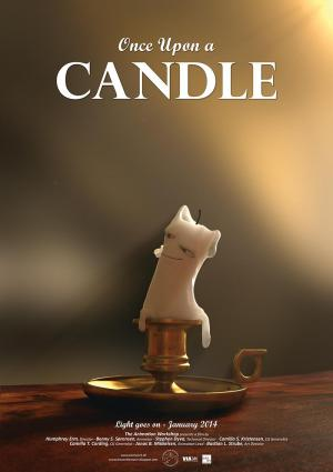Once Upon a Candle (S)