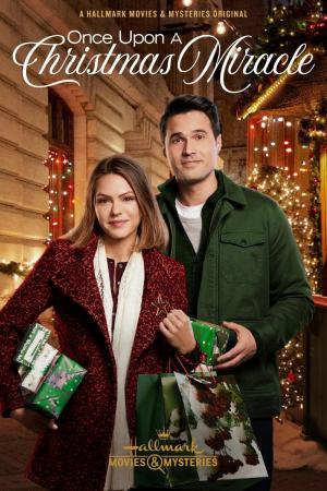 Once Upon a Christmas Miracle (TV)