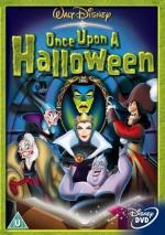 Érase una vez... Halloween