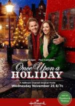 Once Upon a Holiday (TV)