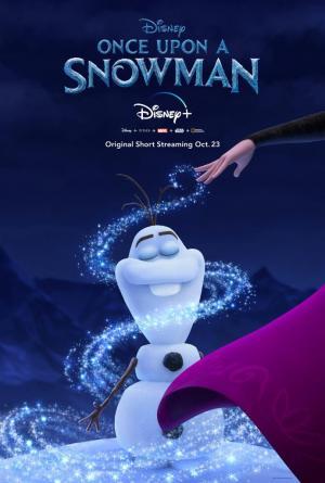 Érase una vez un muñeco de nieve (C)