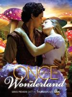 Once Upon a Time in Wonderland (Serie de TV)