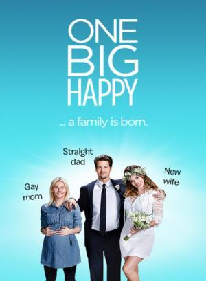 One Big Happy (Serie de TV)
