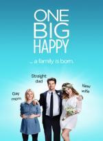 One Big Happy (TV Series)