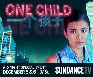 One Child (Miniserie de TV)