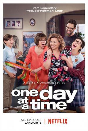 Día a día (Serie de TV)