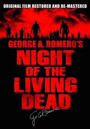 Uno para la hoguera: El legado de 'La noche de los muertos vivientes'