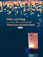 Un último abrazo: tres días en el campamento del duelo