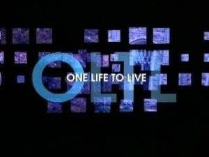One Life to Live (Serie de TV)