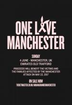 One Love Manchester (TV)