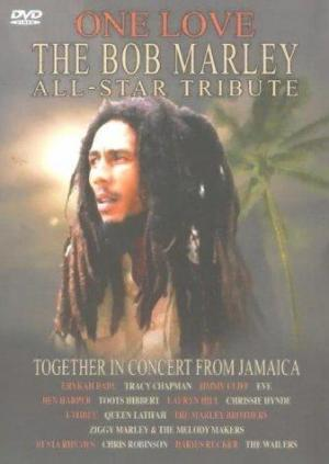 One Love: The Bob Marley All-Star Tribute (TV)