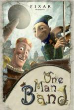 El hombre orquesta (C)