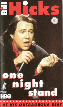 One Night Stand: Bill Hicks (TV)