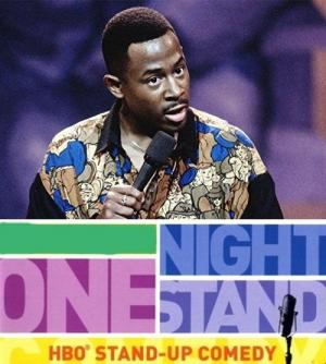 One Night Stand: Martin Lawrence (TV)