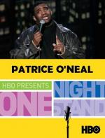 One Night Stand: Patrice O'Neal