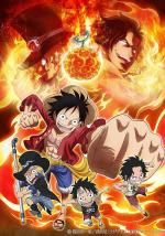 One Piece: Episode of Sabo: Bond of Three Brothers, A Miraculous Reunion and an Inherited Will (TV)