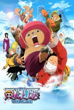 One Piece: Episodio de Chopper: Episodio de Chopper Plus: Florece el invierno, el milagro de los cerezos