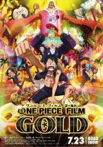 One Piece Film Gold (AKA ワンピースフィルムゴールド)