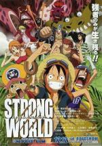 One Piece Film: Strong World (One Piece Movie 10)