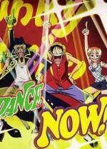 One Piece: El baile de carnaval de Jango (C)