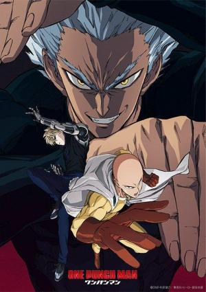 One-Punch Man 2 (TV Series)