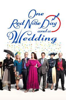 One Red Nose Day and a Wedding (C)