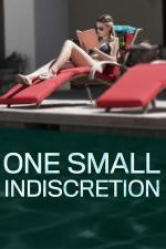 One Small Indiscretion (TV)