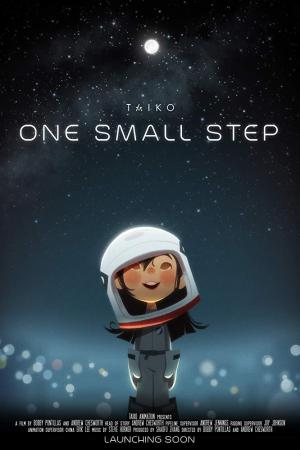 One Small Step (C)