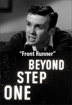 One Step Beyond: Front Runner (TV)