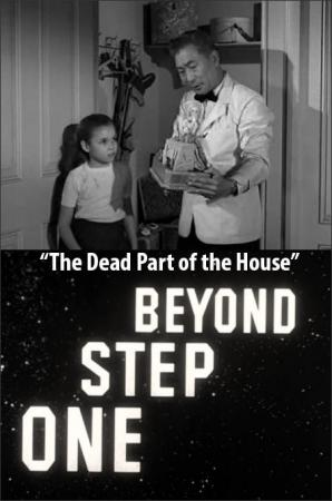 One Step Beyond: The Dead Part of the House (TV)