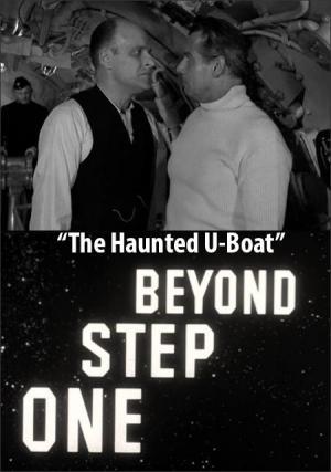 Un paso al más allá: El submarino fantasma (TV)