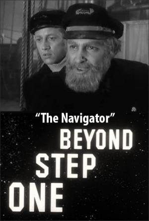 One Step Beyond: The Navigator (TV)