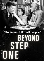 One Step Beyond: The Return of Mitchell Campion (TV)