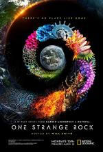 One Strange Rock (Serie de TV)