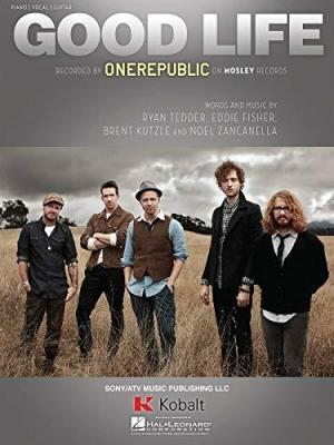 OneRepublic: Good Life (Music Video)