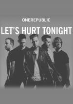 OneRepublic: Let's Hurt Tonight (Vídeo musical)