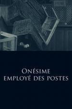 Onésime employé des postes (C)