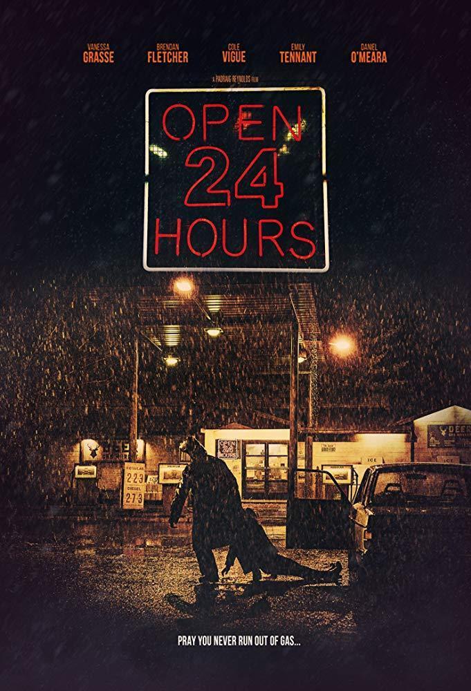Ver Descargar Open 24 Hours (2018) WEB-DL 1080p HD ...