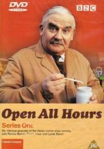 Open All Hours (TV Series)