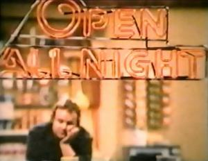 Abierto toda la noche (Serie de TV)