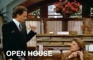 Open House (Serie de TV)