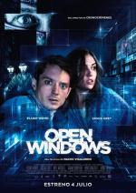 Open Windows: Persecución virtual