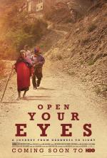 Abre los ojos (C)