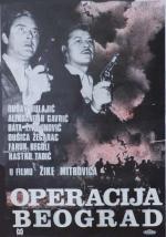 Operacija Beograd