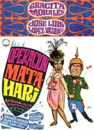 Operación Mata Hari