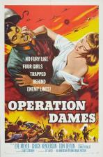 Cercados (Operation Dames)