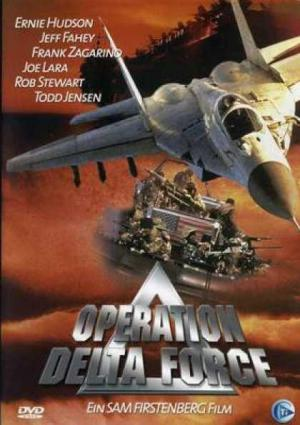 Operation Delta Force (TV)